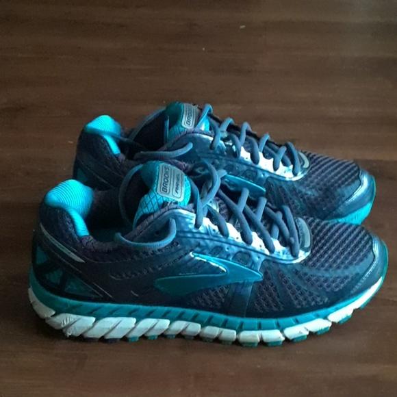 6c6f44df65a Brooks Shoes - Brooks Ariel 16 Shoes Women s sz 10.5B